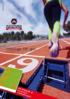 catalogue '09: go!