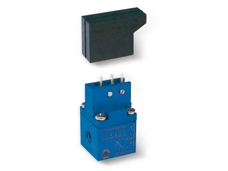 Vacuostat mini électromécanique