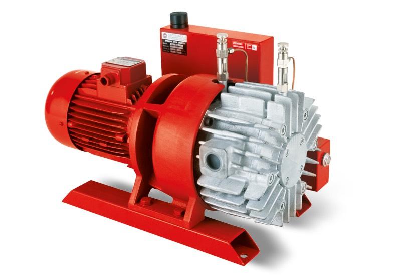 Pompes à vide VTL 40/G1, VTL 50/G1 et VTL 65/G1