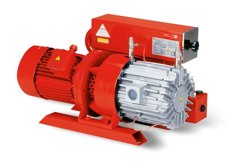 Pompes à vide VTL 75/G1, 90/G1 et 105/G1