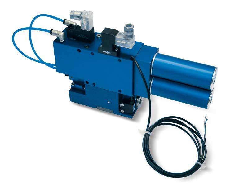 Accessoires et pièces de rechange pour générateurs de vide mono-étagé et multifonction, série AVG