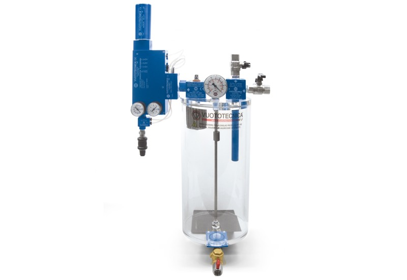Groupes d'aspiration avec filtre à siphon GA FS 20 ES ÷ GA FS 30 ES